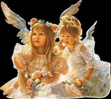 Bébé ,Anges
